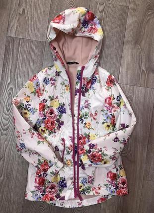 Очень красивая курточка