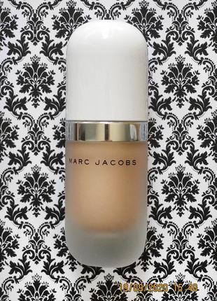 Marc jacobs гелевый хайлайтер с кокосом dew drops coconut gel highlighter - 50 dew you?