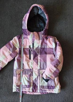 H&m курточка