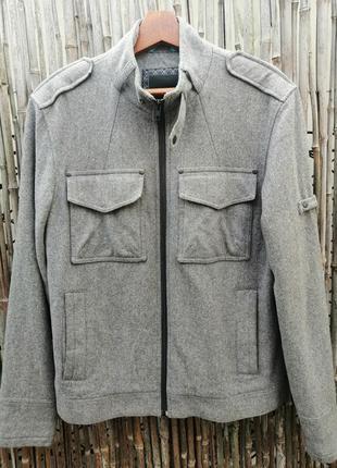 Куртка - тренч
