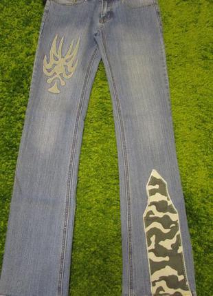 Жіночі джинси mj machine