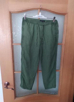 Удобные брюки штаны из лиоселла от marc o'polo,p.34