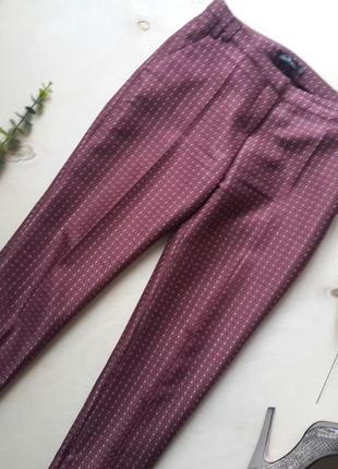 Стильные брюки kira plastinina