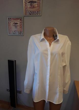 Новая рубашка высокого качества.батал