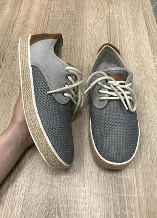 Next 37 р кеди мокасини кеды туфли мокасины