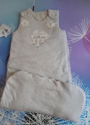 Спальник для малыша