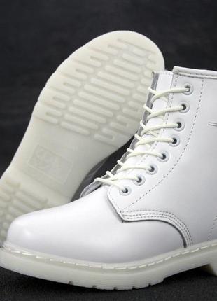 Женские ботинки dr. martens 1460, ботинки доктор мартенс, жіночі черевики dr martens