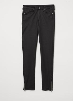 Распродажа джинсы скинни h&m р.26