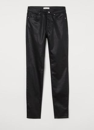 Распродажа джинсы скинни h&m р.38 m
