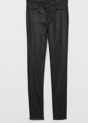 Распродажа джинсы skinny h&m р.38-40