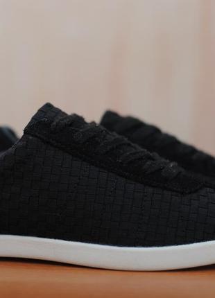 Черные женские кеды, кроссовки next, 37 размер. оригинал