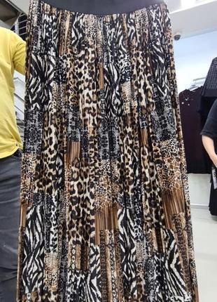 Шакарная юбка от darkwin