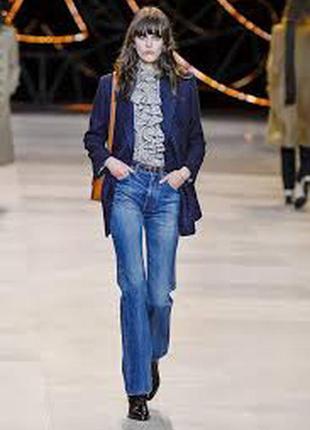 Узкие прямые джинсы next