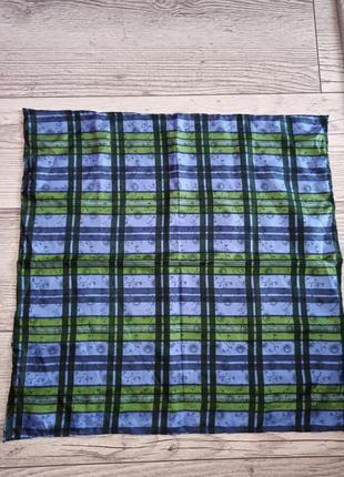 Шелковый платок, хустка hubegger австрия 60 грн. розпродаж
