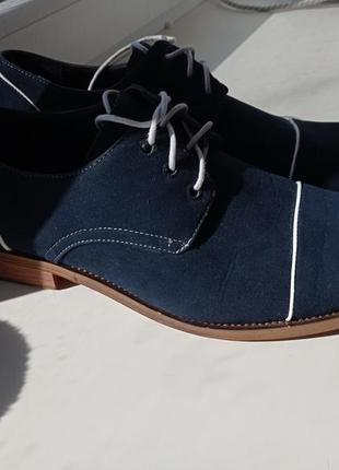 Туфли patron london