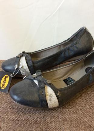 Балетки dockers туфли