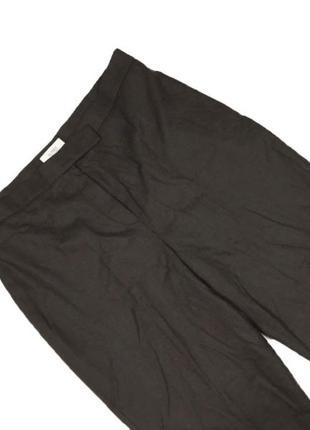 Шерстяные брюки brunello cucinelli gunex