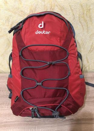 Рюкзак deuter 20l