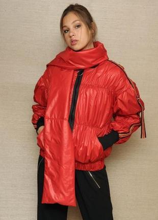 Шикарная курточка say турция