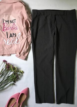 Базові осінні штани