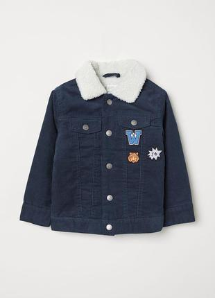 Куртка. размер 5-6 лет