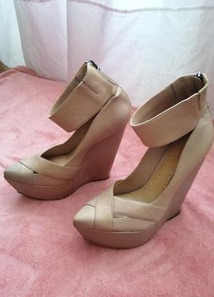 Симпатичные туфельки