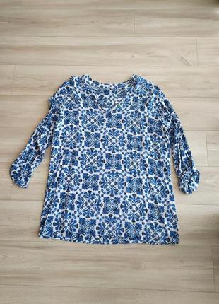 Турецкая рубашка/туника