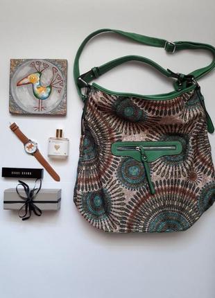 Шикарна сумка италия