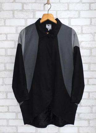 Необычное пальто от monki