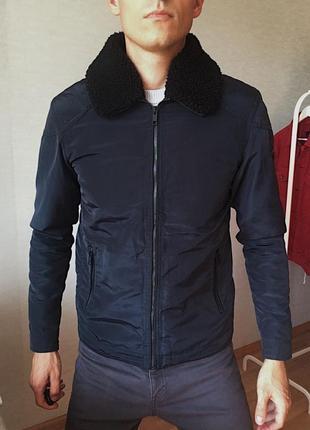 Мужская куртка brave soul