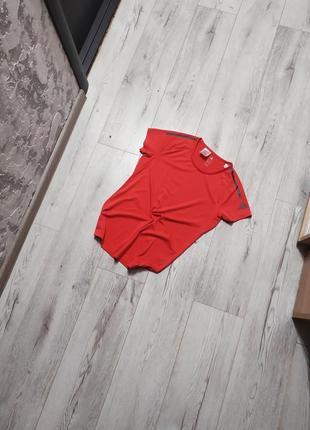 Adidas zne футболка спортивная