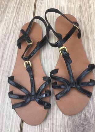Стильные актуальные босоножки prada сандали шлёпанцы туфли тренд