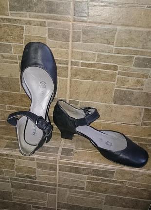 Туфли marc soft walk женские