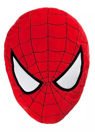 Мягкая подушка человек-паук 46 см, spider-man