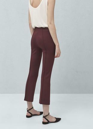 Новые брюки штаны mango6 фото