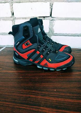 Ботинкки adidas terrex,размер 43 1/3.