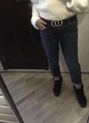 Джинси, джинсы женские, жіночі джинси, mom jeans