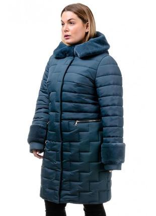 Р. 48-56 стильная, удобная, качественная курточка