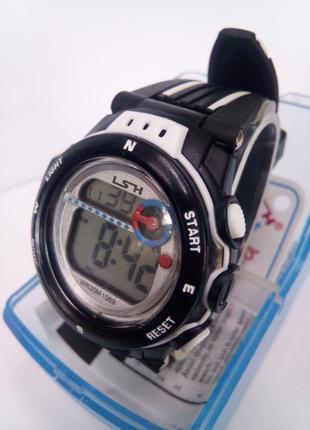 Водозащищенные детские часы lsh1069 электронные