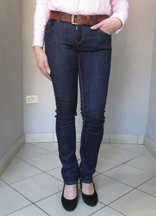 Модные джинсы в сост.новых 44-46разм.