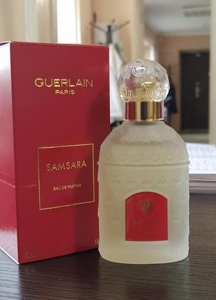 Guerlain samsara parfum