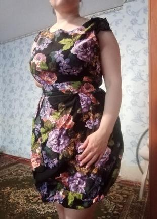 Крутое платье от george