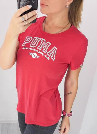 Puma футболка оригинал