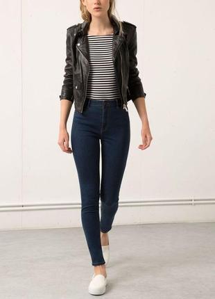 H&m джинсы скинни 26, 27, 28 р