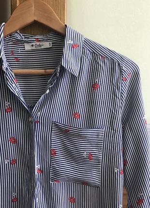 Рубашка, блузка