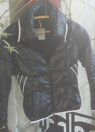 Куртка для девочки moncler