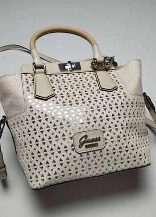 Guess coronado оригінал сумка на плече $185