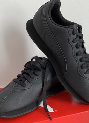 Новые кроссовки puma,оригинал