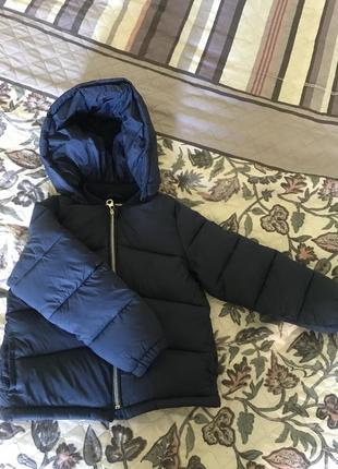 Курточка детская mango
