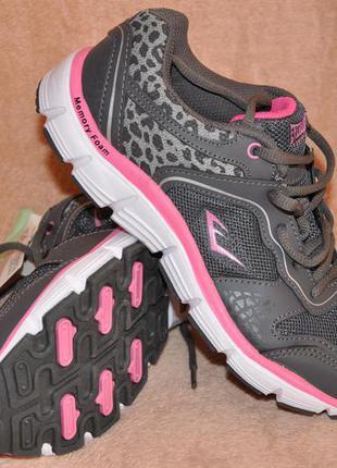 Нові жіночі кросівки everlast. 38 розм. ( кроссовки everlast )